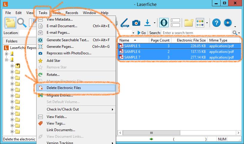 pdf to tiff - Laserfiche Answers
