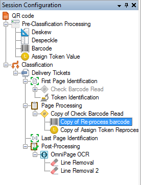 when does quickfields populate template fields laserfiche answers