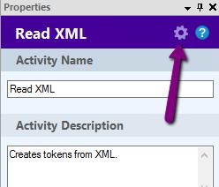 Read XML - Laserfiche Answers