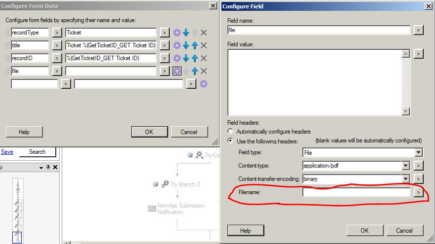 Sending Entry (PDF) via HTTP Form Post Activity - Laserfiche Answers