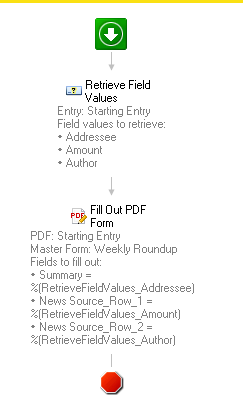 workflow fill out pdf with laserfiche forms data laserfiche answers