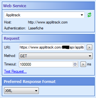 HTTP Web Request Returns 404 Not Found - Laserfiche Answers