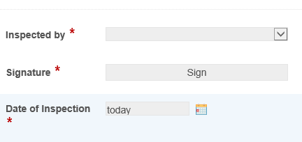 I want to prevent user from picking a date greater than today